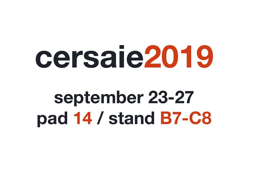 Cersaie 2019 | You're WelcHome